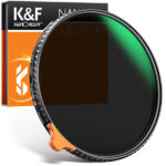K&F 01.1458 Variable ND Filter